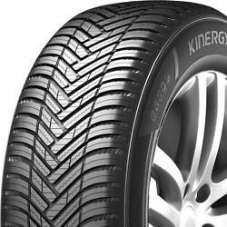 4 Tires Hankook Kinergy 4s2 235/40r19 92w A/s As High Performance