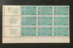 Stamp Andorra Stamp - Yvert And Tellier Europa N°213 X9 N Mnh Z28