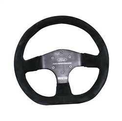 Ford Performance Parts M-3600-ra Racing Steering Wheel Fits 05-16 Mustang