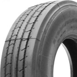 6 Tires Synergy Sp500 All Steel St 235/85r16 Load G 14 Ply Trailer