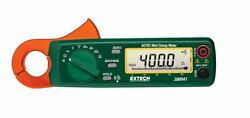 Extech 380941 Clamp Meters - Type Standard Style True Rms No