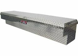Unique Truck Accessories Rb172 Low Sider Side Rail Box Commercial Class - 70'