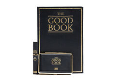 Bau Presents The Good Book By The Alchemist And Budgie 2014 Cd Boxset Very Rare
