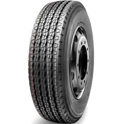 4 Atlas Tire Ap-100xi 275/80r22.5 Load H 16 Ply All Position Commercial