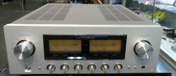 Luxman L-550ax Integrated Amplifier Used Japan Audio/music