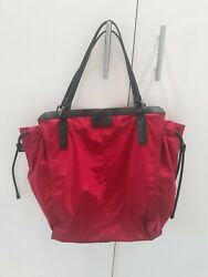 burberry large tote bag $140.00