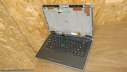Dell Latitude E7440 Laptop For parts or repair Motherboard Bottom base keyboard $29.99