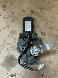 2007 Suzuki Df 300 Hp 4-stroke Outboard Fly By Wire Shift Actuator 38890-98j00
