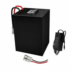 With 8a Charger 72v 70ah Battery Suitable For Ebike Electrical Motorbike