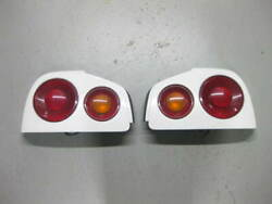 End-of-life Products R34 Doors Tail Light Control White Qm1 Skyline Er34 Hr34