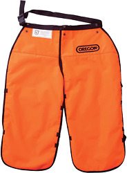 Oregon Apron-style Chainsaw Chaps - 32in. Model Number 564132-32
