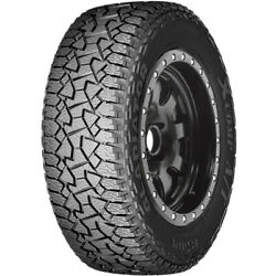 4 Tires Gladiator X-comp A/t Lt 285/55r20 Load E 10 Ply At All Terrain