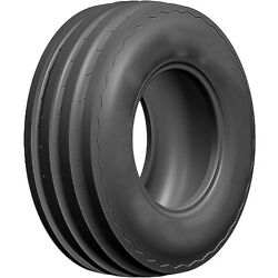 4 Tires Gri Green Ex Ft3 14l-16.1 Load 12 Ply Tractor