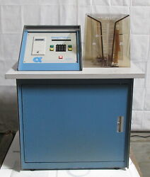 T176184 Alpha Metals Omega Meter 600r Ionic Contamination Test System