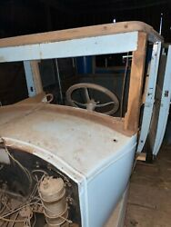 1926 Buick Master 6 Project Car