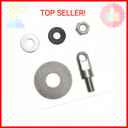 Case Club Locking Hardware Kit For Steel 50 Cal, Fat 50, 30 Cal, 20 Mm, 40 M …
