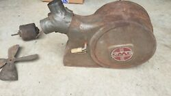 1947 - 1954 Chevy Truck Gmc Truck Accessory Heater Box Defroster
