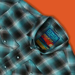 🔥dixxon Mens 5xl The Pensacola Flannel🔥 Brand New In Bag🔥free Shipping 5x