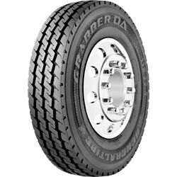 4 Tires General Grabber Oa 11r22.5 Load H 16 Ply All Position Commercial