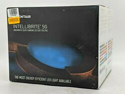 Pentair Intellibrite 5g Underwater Color-changing Led 100ft Ec-640132 -nr5027