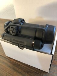 Aimpoint Compm4s Red Dot Reflex Sight - 2 Moa