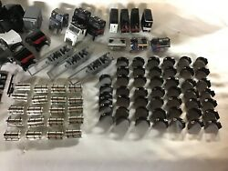Dcp 164 Large Lot Of Parts For Custom Builds