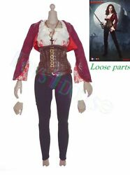 1/6 Play Toy P014 Anna Valerious Female Hunter Body + Clothes