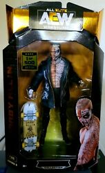 Aew Unrivaled Series 3 Darby Allin Chase 1 Of 500 Wrestling Figure Rare Htf Moc