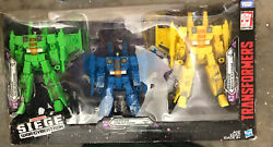 Hasbro E3544as00 Wfc-s24 Transformers Toys Generations War For Cybertron...