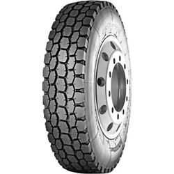 4 Tires Gt Radial Gdr668 295/75r22.5 Load H 16 Ply Drive Commercial