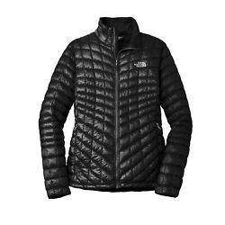 The Thermoball Trekker Womenand039s Jacket Size Xl 200 Tnf Black