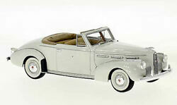 Model Car Scale 143 Neo Lasalle 50 Convertible Coupe Vehicles Diecast