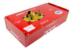 Atl Fuel Cells Su117-fvred Steel Super Cell Universal Fit 100 Fuel -17 Gal
