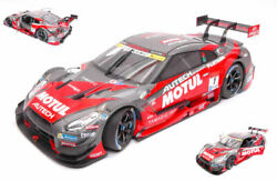 Model Car Scale 118 Diecast Ebbro Nissan Gtr Vehicles Collection