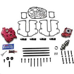 Feuling 7263 Race Series Chain Drive 508 Conversion Camchest Kit