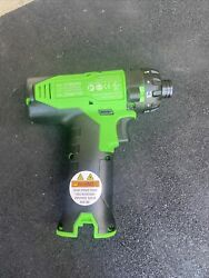 For Snap-on 14.4v Micro-lithium Cordless Brushless 1/4 Hex Screwdriver Cts825g