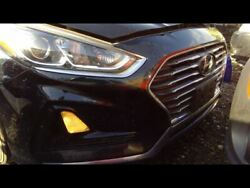 Front Clip Us Built Incandescent Daytime Running Lamps Fits 18-19 Sonata 1277862