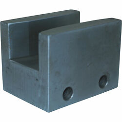 Metalpro Statiionary Die For Use On 1 1/2in. Square Tubing - Model 9577