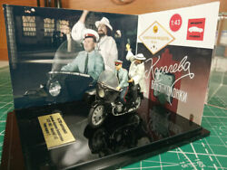 Exclusive Ural M 61 Police With A Figurine 1962 Handmade 143