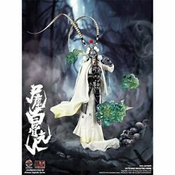 Pre-order 1/6 Chinese Legend Series Mrs. White Bone Deluxe Edition 303toysbundle