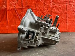 02-04 Acura Rsx Type S 6 Speed Manual Transmission Gear Box - X2m5 K20a2 K20 75