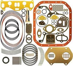 Atkinsrotary 12a 12-a Master Engine Rebuild Kit Are150 1974 To 1985
