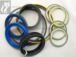 Hydraulic Seal Kit For Ford 555 Boom 14ft Hoe 12/1981+