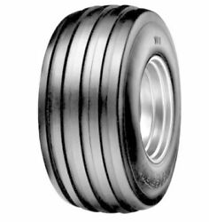 One New 15x6.00-6 Hay Tedder Farm Rib Implement Tire And Tube V61 15 600 6