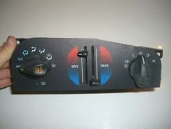 95-99 LUMINA Monte Carlo TEMPERATURE CLIMATE CONTROL AC HEAT UNIT