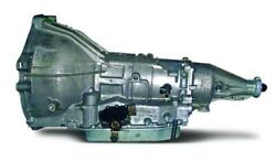 Ford Aod Transmission Stock Factory 4x4
