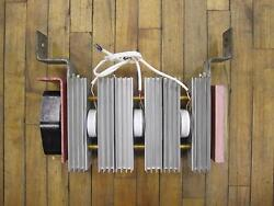 General Electric Ds5201-a2s11 Rectifier Bridge Stack Assembly