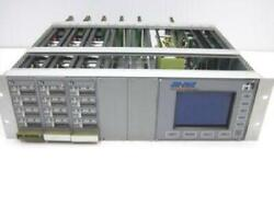 Mold Master Sm-20xl Temperature Control System, For Parts