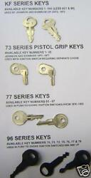 Spare Outboard Boat Ignition Key All Years Evinrude Omc Brp Replacement Starter
