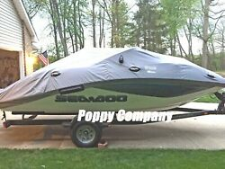 2006 Seadoo Challenger 180 Cs Boat Cover New Trailerable